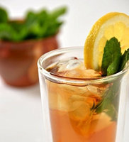 Davidson's Tea Davidson Organic Tea 4384 Fdsvc Brewed Tulsi Pure Leaves Tea 3 Oz.