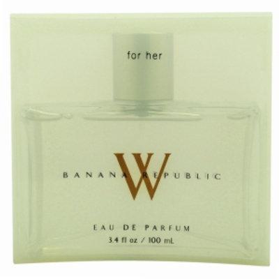 Banana Republic Eau de Parfum Spray, 3.3 fl oz