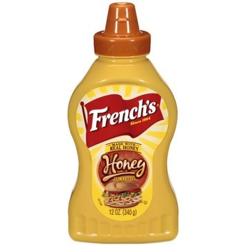 French's Honey Mustard