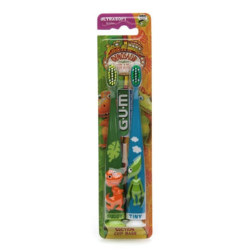 G-U-M Dinosaur Training Toothbrush