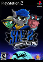 Sucker Punch Sly 2: Band of Thieves