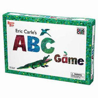 Eric Carle ABC Game ages 3+
