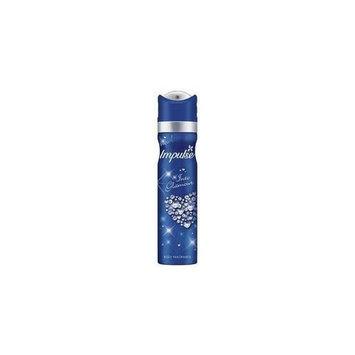 Impulse Into Glamour Body Fragrance Deodorant 75 Ml