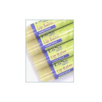 Lusa Organics Herbal Blend Lip Balm - Protects and Heals Sore and Dry Lips - All Natural and Certified Organic Ingredients Inclu