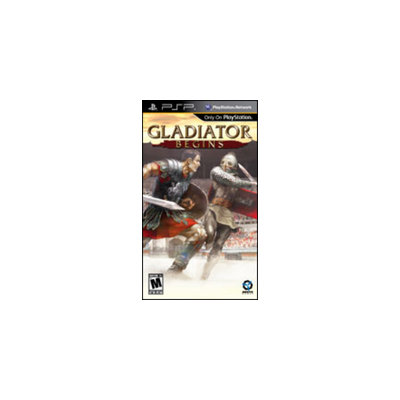 Aksys Games, Inc Gladiator Begins