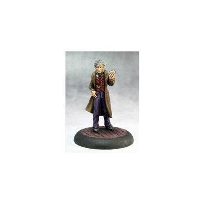 Reaper Miniatures 50305 Chrono Benedict Baker