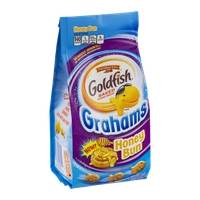 Goldfish® Honey Bun Grahams