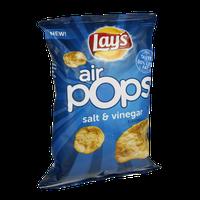 LAY'S® Air Pops Salt & Vinegar Flavored