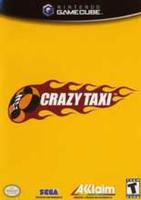 Acclaim Crazy Taxi