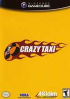 Acclaim Crazy Taxi