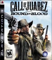Techland Software Call of Juarez: Bound in Blood