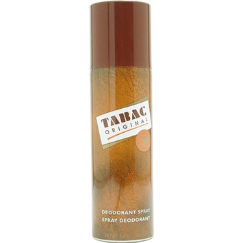Maurer & Wirtz Tabac Original Deodorant Spray for Men