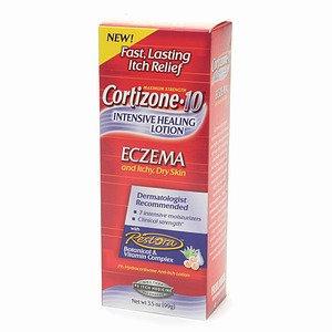Cortizone 10 Intensive Healing Lotion