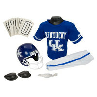 Franklin Sports Kentucky Deluxe Uniform Set - Small