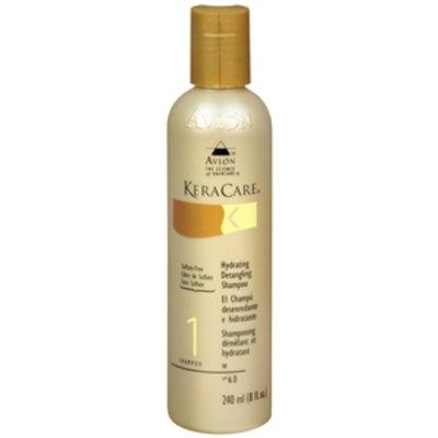 Styling Salons KeraCare Hydrating Detangling Shampoo