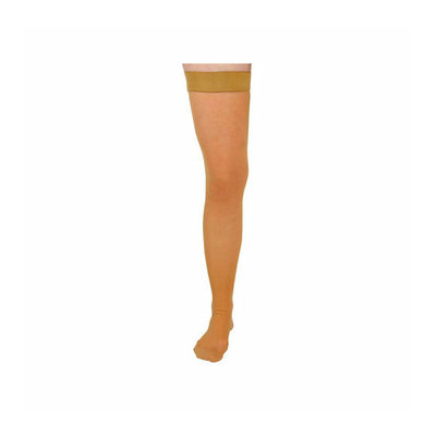 Medline Curad Thigh Length Compression Hosiery