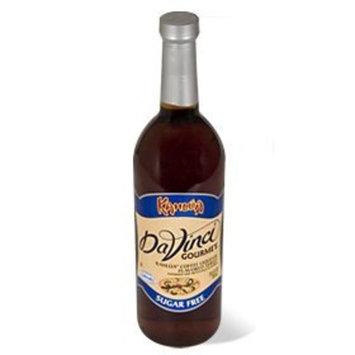 Davinci Gourmet DaVinci SUGAR FREE Coffee Liqueur Syrup 750ml