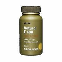 GNC Natural E 400