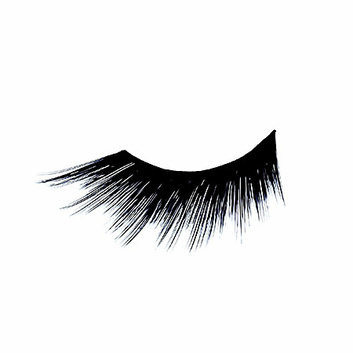 Illamasqua False Eye Lashes 013