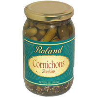 Roland Cornichons Gherkins