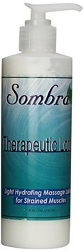 Sombra Therapeutic Lotion, 8-ounce
