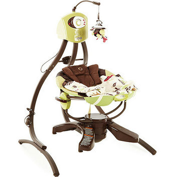 Fisher Price - Cradle Swing