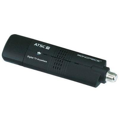 Monoprice USB 2.0 ATSC TV (HDTV) Tuner