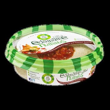 Eat Well Enjoy Life Hummus Baby Soybean Edamame