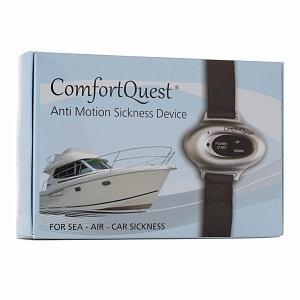 ComfortQuest Anti Motion Sickness Band