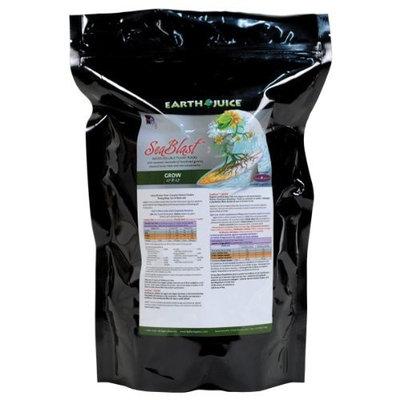 HydroOrganics HOH38083 Earth Juice Seablast 17-8-17 Grow Germination Kit, 5-Pound