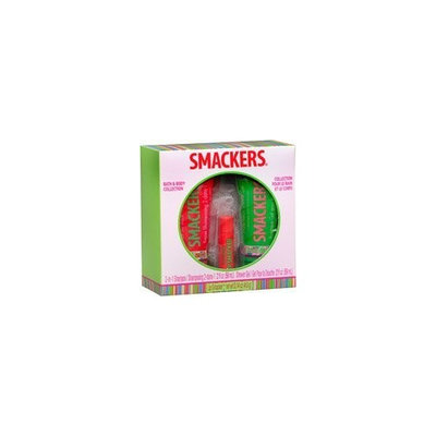 Smackers Bath and Body Collection Set