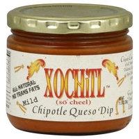Xochitl, Chipolte Queso Mild, 11.50 OZ(Pack of 12)