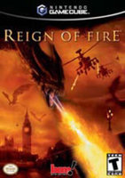 Bam! Entertainment Reign of Fire