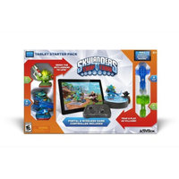 Skylanders Trap Team Starter Pack (Tablet Edition)