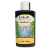 Oshadhi - Essential Oil Perfume, Eau de Cologne - Citrus, 50 ml