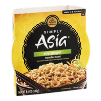 Simply Asia Noodle Bowl Soy Ginger