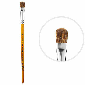MAKE UP FOR EVER Eye Shadow Brush 10S