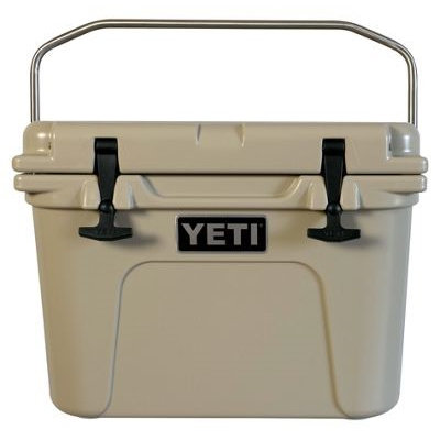 Yeti Roadie 20 Cooler - White (ROADIE 20)