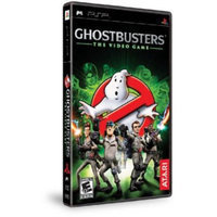 Atari Ghostbusters Nla