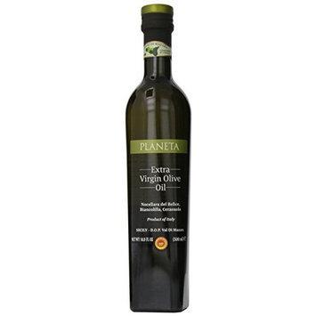 Planeta Extra Virgin Olive Oil D.O.P Val Di Mazara, 17 Ounce