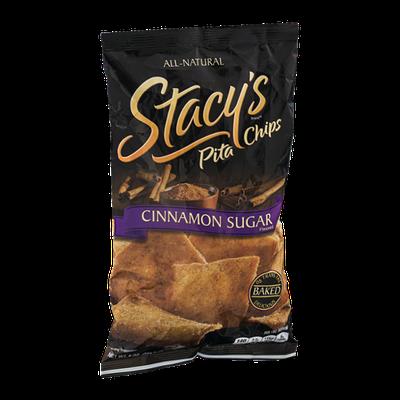 Stacy's® Cinnamon Sugar Pita Chips