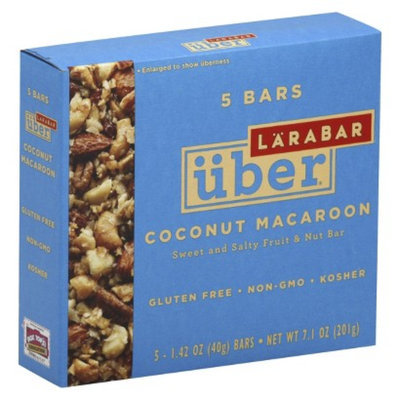 Larabar 7.1 Ounce Bar coconut