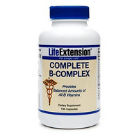 Life Extension Complete B-Complex