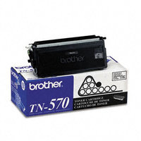 Brother International Tn570 6700 Yield Toner Cartridge