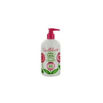 Sparklehearts Natural Beauty for Girls Bubbling Blooms Body Wash 10 fl.  oz.  Body Care 222703