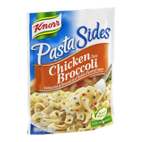 Knorr Pasta Sides Chicken Flavor Broccoli