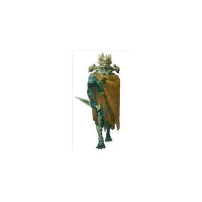 Dark Age Games 7002 Coatl - Kukulkani War Priest 1 Miniature Games