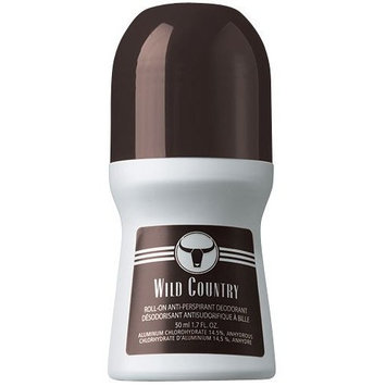 AVON Wild Country Roll-on Anti-perspirant Deodorant