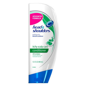 Head & Shoulders Itchy Scalp Care Dandruff Conditioner with Eucalyptus