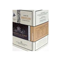 Harney & Sons Harney and Sons Darjeeling Tea, 20 Count (Pack of 6)
